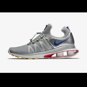 Nike Shox Gravity Sneakers Running Shoes Men's 9.5
